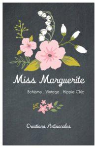 Miss Marguerite